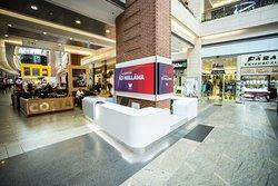 Westend Shopping Center