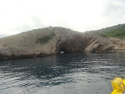 fotos del nautilus a las illes medes