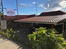 El Chinamo Pizza & Sandwich Shop