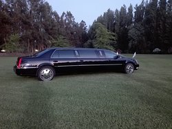 Cat:L Cadillac  DTS Limo