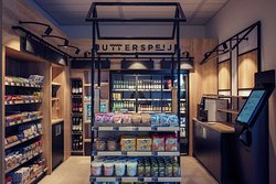 Onsite Convenience Store