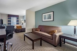 One-room suite