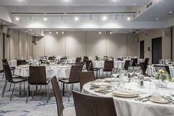 Gala dinner, Authentic 1, 2 and 3 meeting room