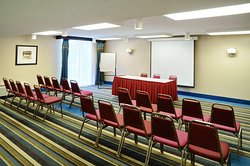 Campaign Meeting Room