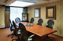 Mackenzie Boardroom