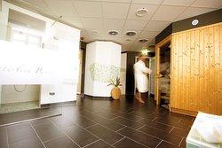 dorint parkhotel siegen sauna