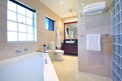 Executive King Suite Spa