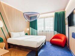 Ibis Styles Madrid City Las Ventas Hotel