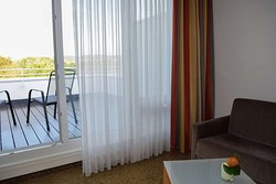 Junior Suite | The Rilano Hotel Deggendorf