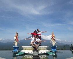 Bali Best Driver Tour