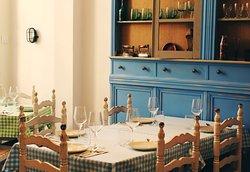 Restaurante Donna