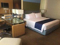 Un buon Hotel in una Buona posizione