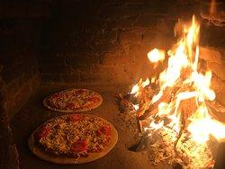 Pizza every night