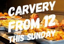 Cavery every Sunday