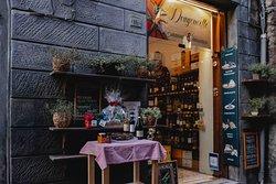 Il Natale è alle porte! Fatevi un regalo gustoso! Passateci a trovare in Via della Sapienza 16!
