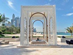 DRIFT Beach Dubai - beach club