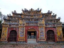 Citadel Hué