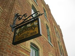 Tremont Cafe is located on the ground floor of an historic building in the Creative District of Downtown Collingwood.