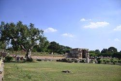 Johar Place..near Vijay Stambh..Chittaurgarh fort..