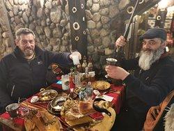 Valevitsata Bulgarian Traditional Restaurant