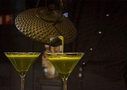 Mercer Cocktail Bar
