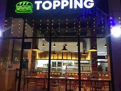 Topping Cajicá