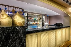 Roof 360 Steakhouse - Titanic Business Golden Horn