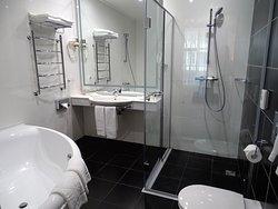 Ванная комната категории Люкс