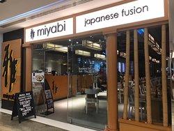 miyabi sushi Dubai Media City