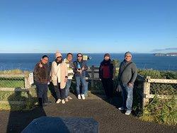 Belfast causeway tours