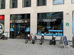 Evectro Store Bremen