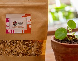 Epicery Granola all from our natural farm.