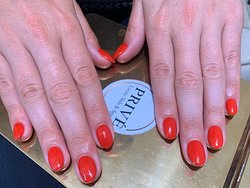 Prive - Luxury Nails & Spa Boutique