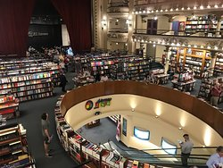 From the Balcony, There is also a Basement for Children's books