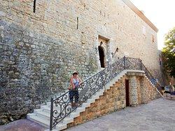 Живой древний город – 105