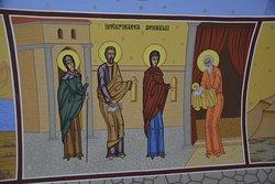 Tunelul celor 365 de sfinti