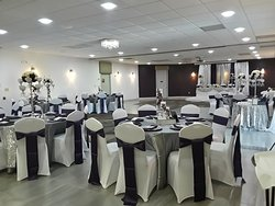 Tabla Ballroom Event Space