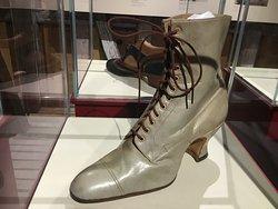 Fashion after World War I. 1920.
