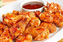MOUTH WATERING WINGS