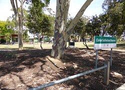 Clarice Sutherland Reserve 4