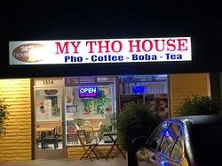 My Tho House ( Vietnamese Restaurant)