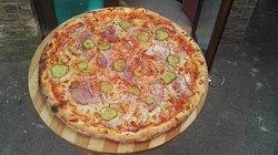 Pizza Djenoveze