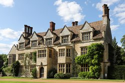 Anglesey Abbey