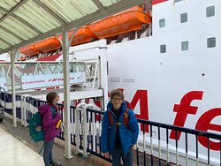 Ferry Tanit