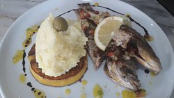 Cafe del Mar Santa Maria, Sal