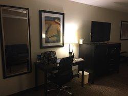 Super nice room