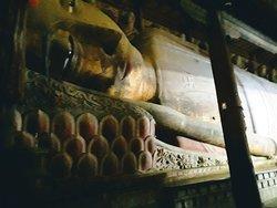 Dafo Temple of Zhangye