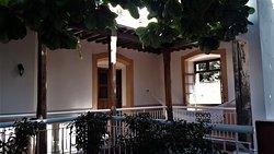 A.Vera Apartment - External Balcony