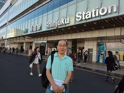 Keio Department Store Shinjuku
