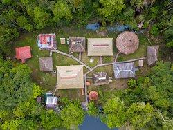 GUACAMAYO LODGE - AMAZON TOURS